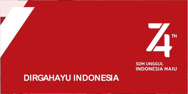 BILLBOARD HORIZONTAL MERAH 1x2